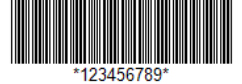generate code39 barcode to pdf in c# .net