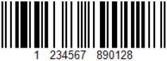 generate ean13 barcode to pdf in c# .net